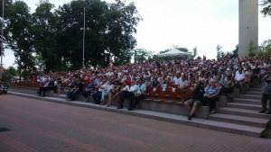 Mađarskа festival XXI Duna Menti Folklorfestival u Kalocsi 2017. (19)