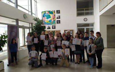Международный конкурс юных чтецов «Живая классика» в Хорватии